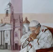 ¿Por qué el Papa Francisco eligió el día de San José para iniciar su pontificado hace dos años? 19/03/2015 - 03:22 am .- Un día como hoy hace dos años, el Papa Francisco inició su pontificado en la Solemnidad de San José. Conozca las razones del porqué el Pontífice eligió esta fecha, su estrecha relación con el Santo Custodio y cómo en este tiempo ha extendido su devoción.