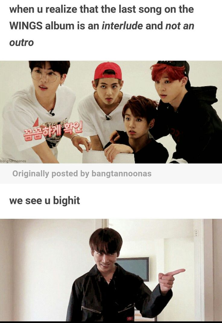I love how, as a fandom, we're constantly sceptical of everything BigHit do. *someone sneezes* yep they're up to something =.=