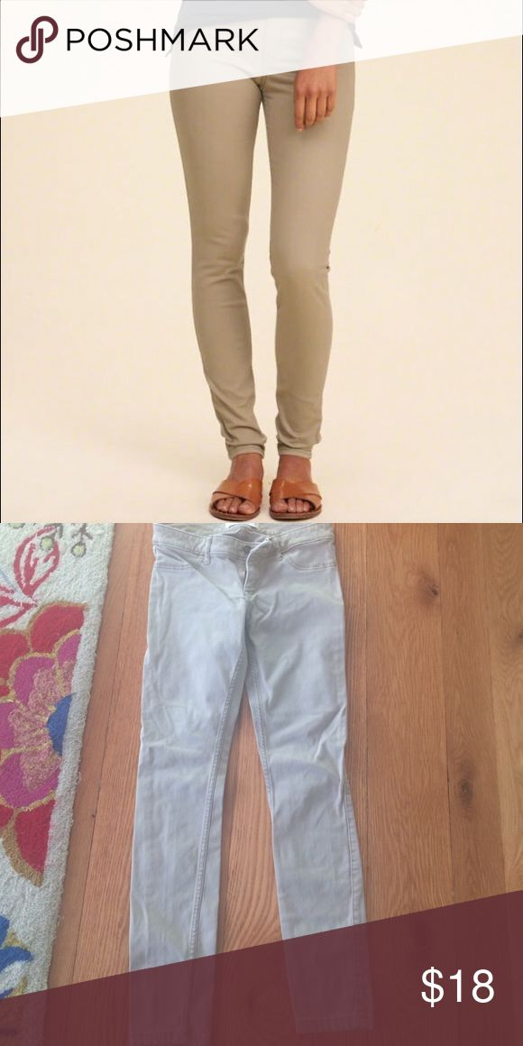 hollister school pants - photo #9