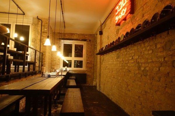 Cocolo Ramen X-berg | KUCHI RESTAURANTS - Das Sushi Restaurant in Berlin Mitte und Berlin Charlottenburg Paul-Linke Ufer
