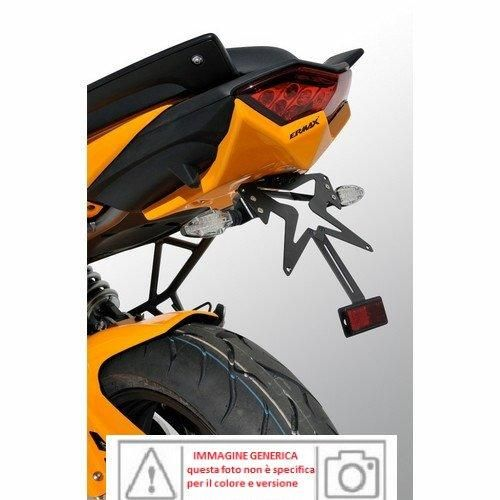 #Ermax 790367078 portatarga 650 versys 2010  ad Euro 117.99 in #Ermax #Moto moto portatarga