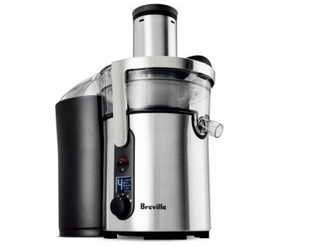 The BEST appliance in my kitchen. If you have one of these you don't need a blender, bread machine, or food processor; it does it all. Great way to get more veggies/fruits into your diet, and so much less waste then with a juicer!