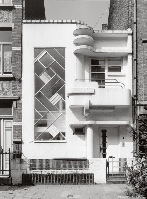 17 best images about architecture on pinterest flying for Architecture 1930