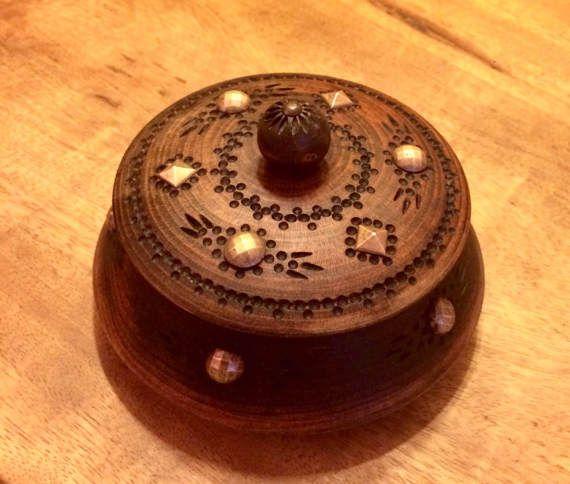 Très Les 25 meilleures idées de la catégorie Boîtes à bijoux antiques  PJ51