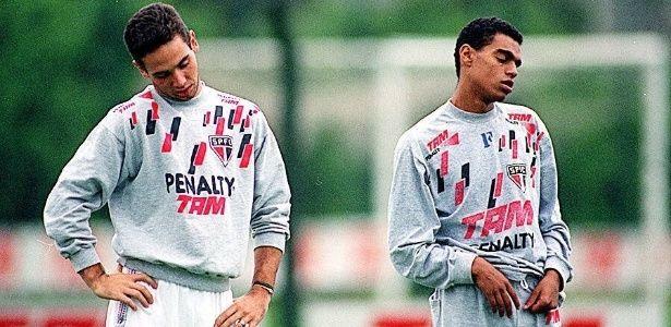 Família de Caio Ribeiro dava lições de etiqueta a atletas do SP dos anos 90