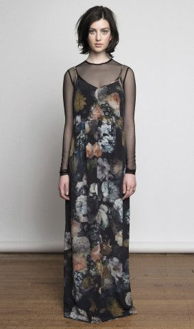 Juliette Hogan | Barton Slip  Every season J-Ho brings out prints that I fall absolutely in love with.