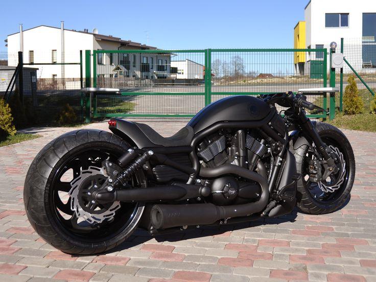 Widow Slip Ons For 2012 Harley Davidson Night Rod Special: 17 Best Ideas About Harley Davidson Night Rod On Pinterest