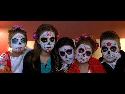 Day of the Dead Videos & Activities   Dia de los Muertos Teaching Resources - TeacherVision.com