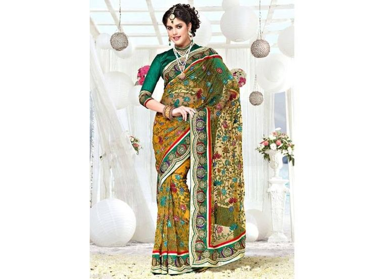 Manufacture Companies And Distributor Dealers On Wears Mail: 14 Best Designer Sarees Manufacturer And Company Ahmedabad