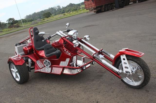 blogAuriMartini: The most beautiful and amazing Tricycles