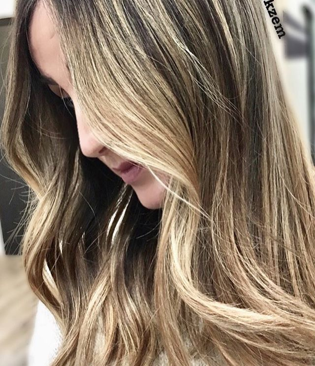 Wondering which popular #hair color technique you should try next? @redken5thave  has your answer!