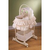 Found it at Wayfair - Carry Me Near 5-in-1 Bassinet