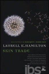 Skin trade, Laurell K. Hamilton