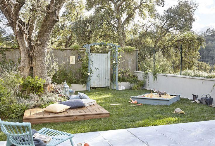 Exterieur sur Pinterest  Pave Exterieur, Terrasse et Pierre Naturelle