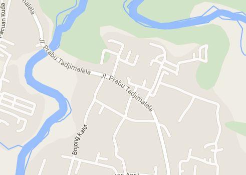 Kampung Tahu - Direktori Sumedang