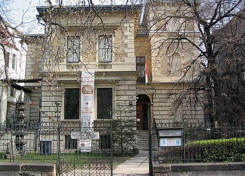 Hopp Ferenc Ázsiai Művészeti Múzeum - Budapest Múzeumok - Múzeum Budapesten