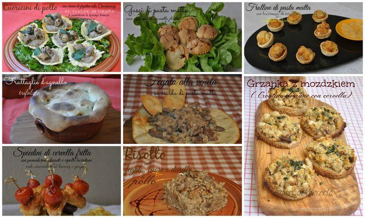 cibo italiano | ... : Settimana del Quinto quarto per il Calendario del Cibo Italiano