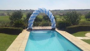 99 Red Balloons  Parties & Fun Set the scene  With our wide variety of colours, we reassure you that you'll find the right balloon to suit the colour scheme of your party.  For more information visit http://parentinghub.co.za/directory/listing/99-red-balloons-inc