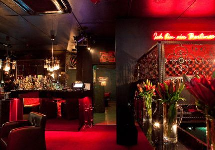 Melbourne, you're home to an awful lot of great cocktail bars.