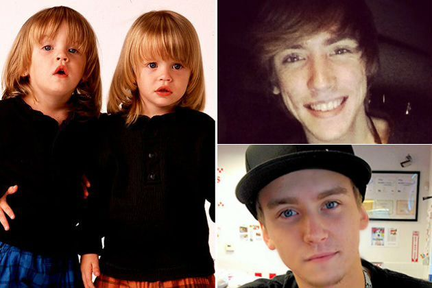 Full House then-and-now, Nicky & Alex / Dylan & Blake | 90 ...