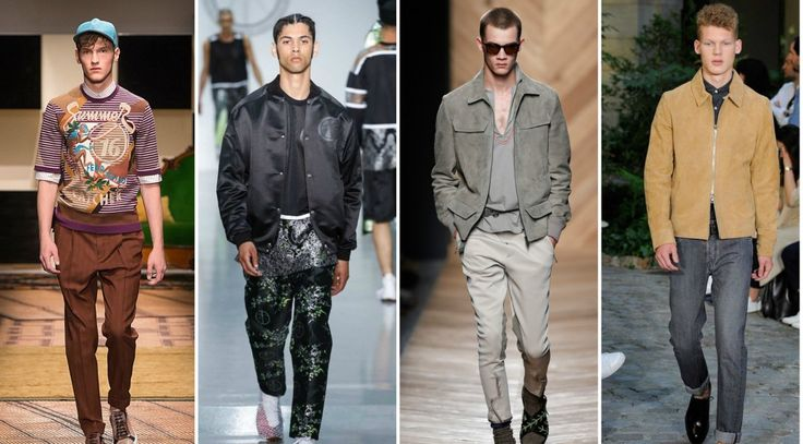 Best Fashion Trends for Men in 2017  - Every new season brings new trends to the world of fashion. As a matter of fact, it is wise to have a look at what the world of fashion offers. Furthe... -   .
