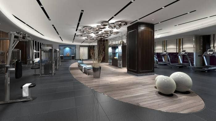 1000 Ideas About Fitness Centers On Pinterest Closing Costs Two Bedroom Apartments And
