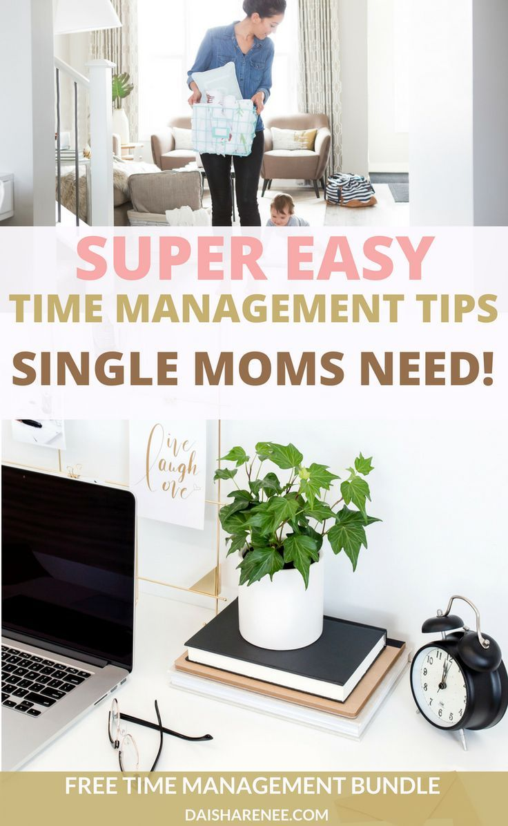 Time management for single moms is a lot different than it is for married moms. Unlike us, they have someone to share a load of responsibilities with, while you are left tackling it all on your own. Here is something that will make your life so much easier. #singlemom #cleaningtips #cleaninghacks #mealprep #mealplanning #mealplanner #planner #plannercommunity #plannergirl