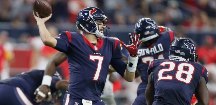 Chicago Bears' News: Bears Sign Brian Hoyer, Who Could Be The Best Backup In The NFL