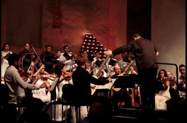 Haydn, Mozart y Beethoven, protagonistas del Festival de Música de Cartagena