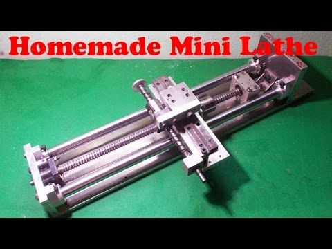 16 Best Images About Diy Micro Cnc On Pinterest Minis
