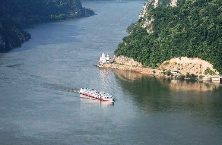 Al-Duna - Vaskapu - Délvidék