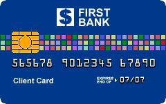 A sample picture of a fictional ATM card. The largest part of the world's money exists only as accounting numbers which are transferred between financial computers. Various plastic cards and other devices give individual consumers the power to electronically transfer such money to and from their bank accounts, without the use of currency.