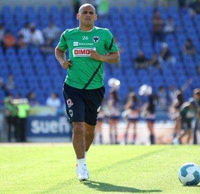Regresa Suazo a entrenar... con la Sub 15 | Info7 | Deportes