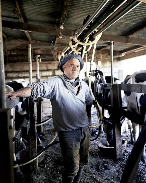 dairy farmer #2013JuneDairyMonth  #CelebrateDairy
