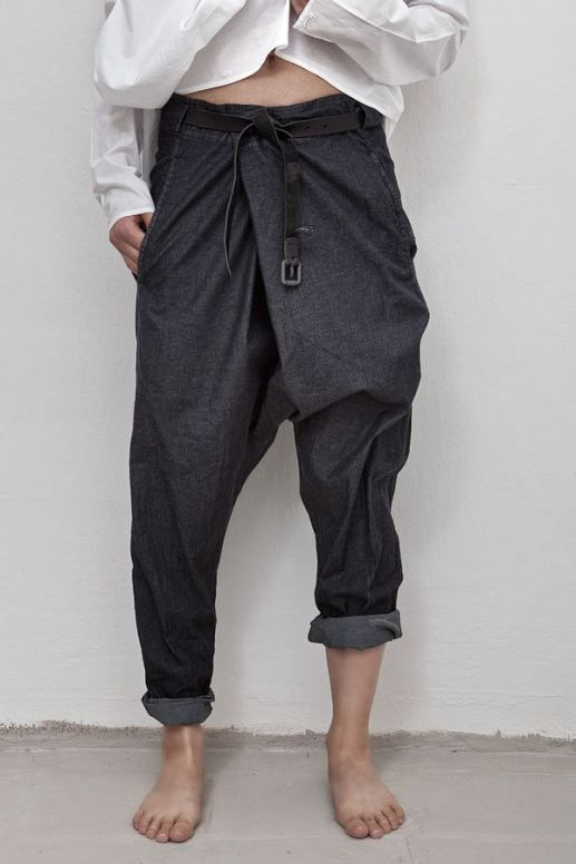 Possibly the most comfortable pants in existence