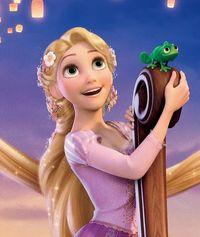 Rapunzel Corona - Rise of the Brave Tangled Dragons Wiki - Wikia