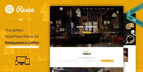 Download Nulled Resca v2.0.8 – WordPress Restaurant Theme - http://www.newspoint.tk/download-nulled-resca-v2-0-8-wordpress-restaurant-theme/