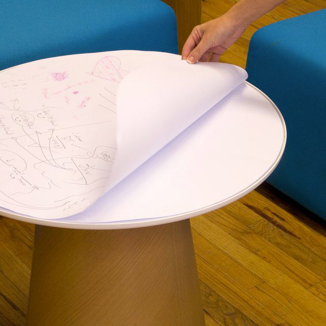 30+ useful (and cool) office gadgets you must have - Blog of Francesco Mugnai Campfire Paper Table