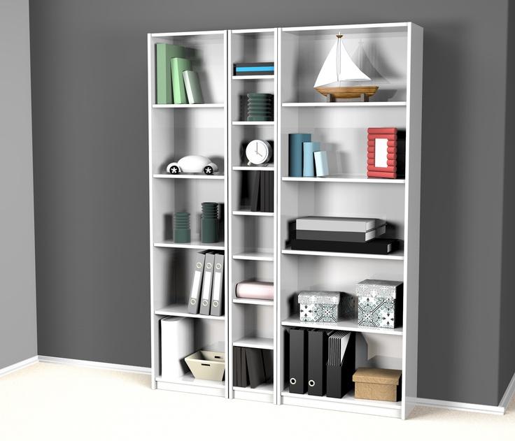 #WishList for #Home kidsroom Bookself #Decoration  via EvideaKidsroom Bookself