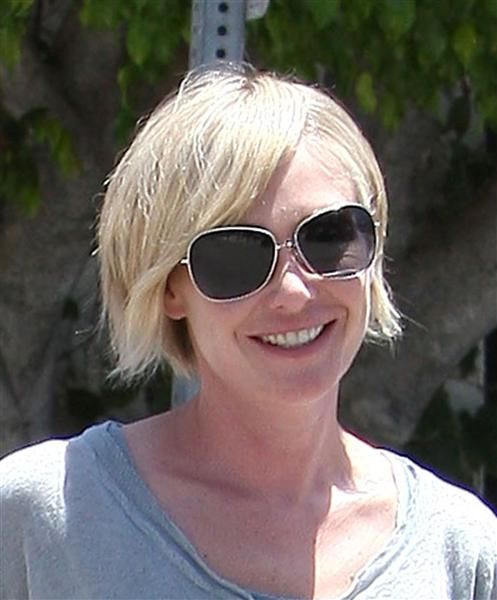 Portia De Rossi Wedding Hair: 24 Best Hairstyles For Me Images On Pinterest