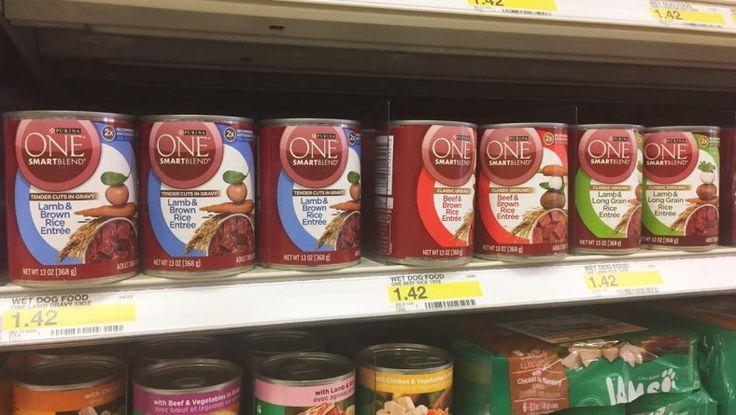 Target Dog Food Deal : Up to 80% Off Various Brands - http://couponsdowork.com/uncategorized/target-dog-food-deal-up-to-80-off-various-brands/