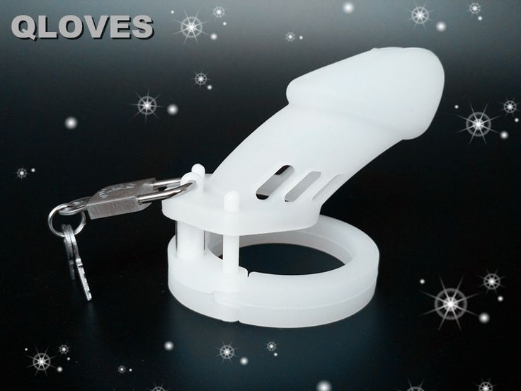 24.30$  Watch now - http://alio69.shopchina.info/go.php?t=32682199395 - hot silicone CB6000 male chastity device penis ring  cock ring chastity cage male chastity device penis extension cock cage  #shopstyle