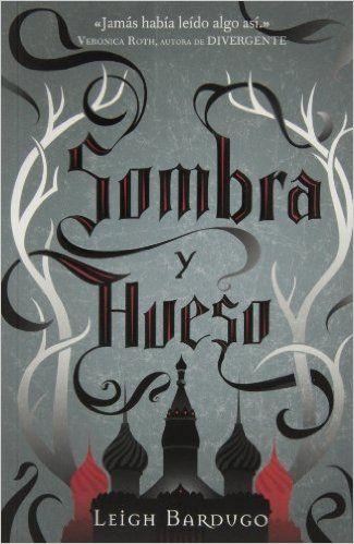 Sombra Y Hueso (Grisha): Amazon.es: Leigh Bardugo, Miguel Trujillo Fernández: Libros