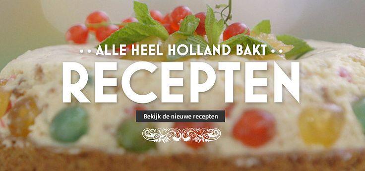 Home - Heel Holland Bakt