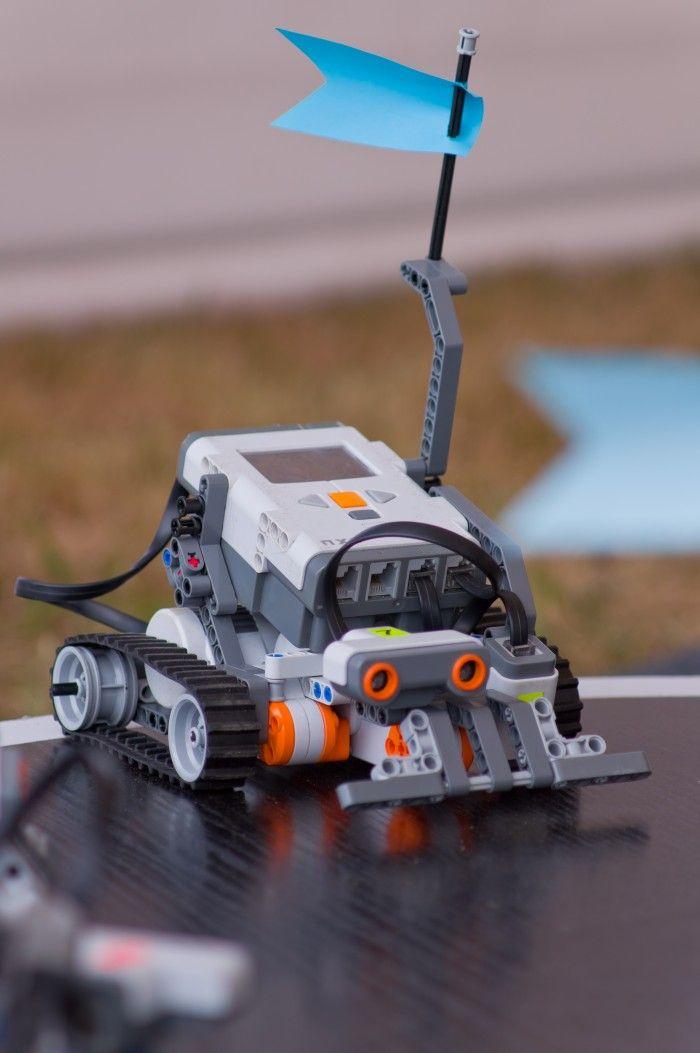 Roboty  #kids #design