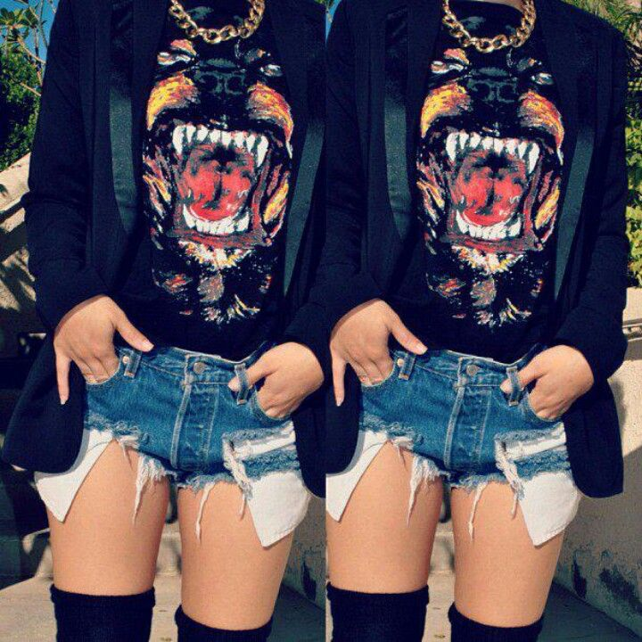 Dope Outfits Tumblr