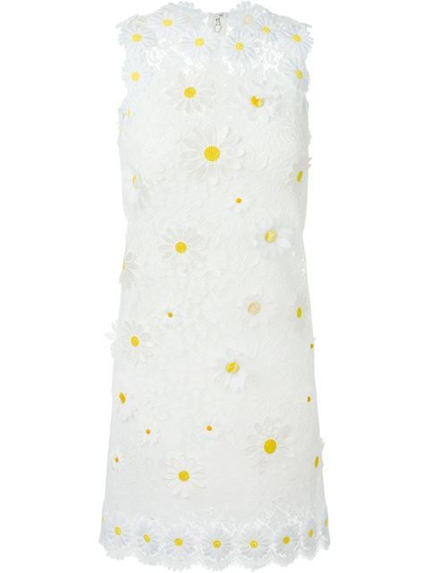 Shop Dolce & Gabbana flora lace shift dress in Benesch from the world's best independent boutiques at farfetch.com. Shop 300 boutiques at one address.