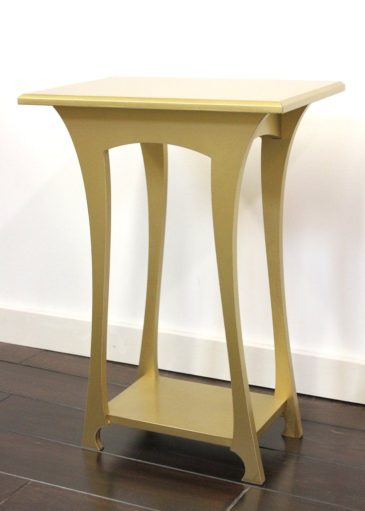 The Grace Table   Accent Side Table