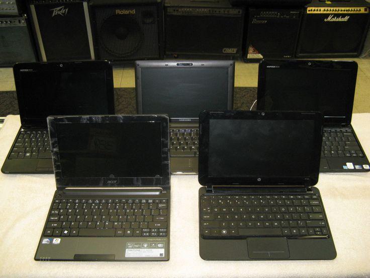 Netbook Computers