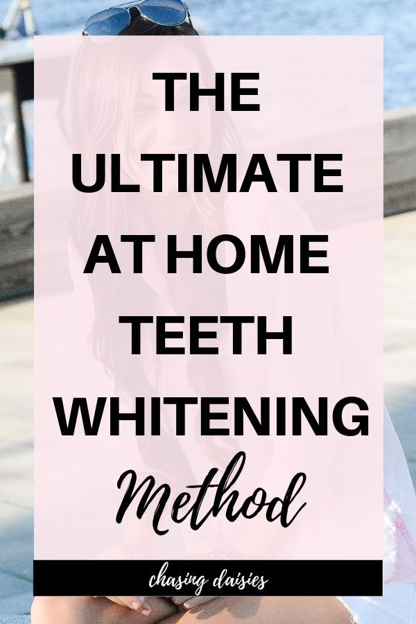 How to Have White Teeth in 7 Days: A Full Guide, Tested and True